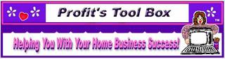 Profit's Tool Box